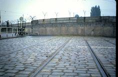 Berlin Wall at Potsdamer Platz, 29 August 1962