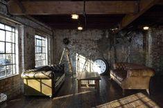 loft industrial - Szukaj w Google
