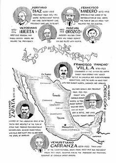 293 Best MAXIMO CASTILLO Y LA REVOLUCION EN CHIHUAHUA