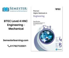 BTEC Level 4 HNC Engineering Course is a Higher National Certificate (HNC) is a Level 4 made up of 120 credits. It is usually studied full-time over one year, or part-time over two years. Diploma In Engineering, Engineering Courses, Engineering Science, Further Education, Higher Education, Education Certificate, Gcse Math