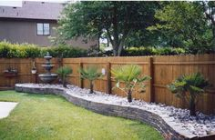 Backyard garden design backyard landscaping with rocks,cheap landscaping ideas crushed rock landscaping,front flower bed ideas ideas for planting flowers in front yard.