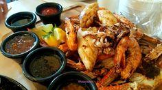 mr. crab dubai, uae More on the Blog #dubaifoodblogger #foodblogger #unlimitedcrab #seafood #seafoodindubai #dubaiblogger #mrcrabuae #foodporn