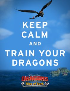 http://hiperhacks.net/dragons-rise-of-berk-hack Keep Calm and Train Your Dragons - Dragons: Rise of Berk - How To Train Your Dragon