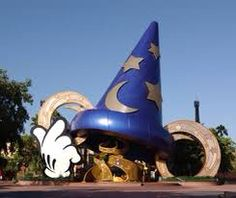Mouse mickey