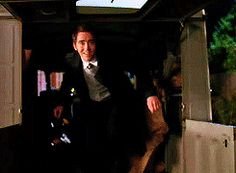 """Ned! You're touching dead things again!"" - Pushing Daisies"