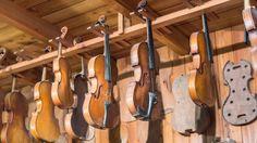 Stradivarius Violin Found | 300-year old stolen Stradivarius violin found