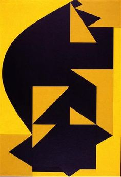 Victor Vasarely | Painter - Op-Art | TV Synopsis