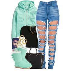 Swag Outfits For Girls, Cute Swag Outfits, Teenager Outfits, Dope Outfits, Teen Fashion Outfits, Trendy Outfits, Fall Outfits, Fashion Boots, School Outfits