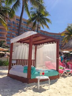 Things to Do in Cancun | A Spicy Perspective
