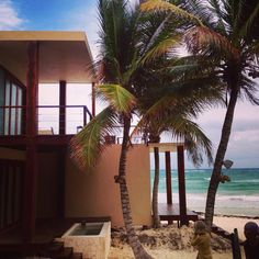 The best spot in Tulum! Retirement, Travel or Investment, it's the place to be.
