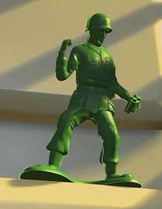 Resultado de imagem para imagens de soldadinhos toy story Desenhos  Animados ab388776280