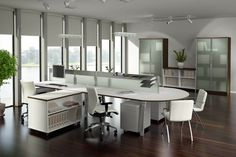 Stylish Office Designs For Small Homes