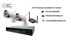 Here at Techno Edge Systems LLC we provide you with best CCTV Camera Installation Services in Dubai, UAE. Call us at Cctv Camera For Home, Cctv Camera Installation, Security Camera, Techno, Dubai Uae, Business, Cameras, Backup Camera, Spy Cam