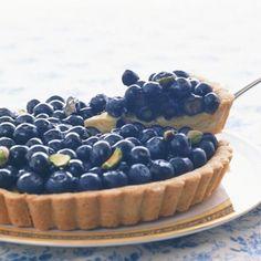 Ciasto z jagodami: popisowy deser!