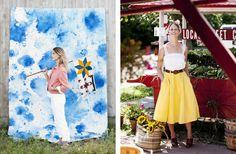 summer summer summer | Confezioni Crosby S/S 2012 - Backyard Bill