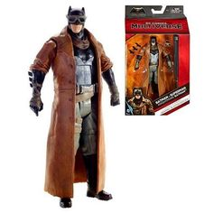Dawn of #justice multiverse knightmare #batman #action figure,  View more on the LINK: http://www.zeppy.io/product/gb/2/112069049503/