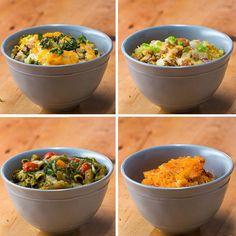 4 Jantares leves para começar o ano bem