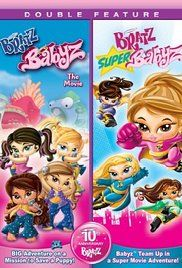 Watch Bratz Babyz The Movie For Free. The Bratz Babyz go for Daycare in a shopping mall and one of the puppies are kidnapped.