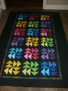 flying geese quilts - Google Search