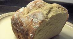 Este pan es de los más hechos con la Chef en Mundorecetas . Creo que la receta es de Eurobética. Sale muy rico y muy fácil y rápido . INGRED...