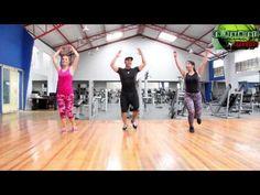 Entrenamiento Efectivo - Quema calorías bailando - YouTube