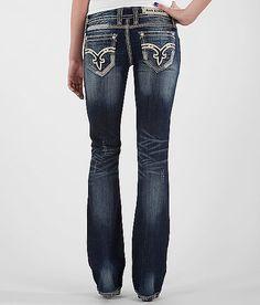 180 Ideas De Rock Revival Ropa Jeans Hombre Pantalones