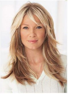 Long Hairstyles For Women Over 50 Hairstyles Long Hair Styles