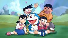 Wallpaper Doraemon Classic Anime Hd Picture Image for Doraemon Classic Wallpapers - All Cartoon Wallpapers Cartoon Wallpaper Hd, Mickey Mouse Wallpaper, Cute Wallpaper Backgrounds, Cute Wallpapers, Hd Wallpaper, Wallpapers Android, Doraemon Wallpapers, Doremon Cartoon, Cartoon Movies