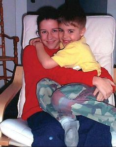Pattie Mallette and little Justin Bieber; Selena, Pattie Mallette, All About Justin Bieber, Bae, I Love Him, My Love, He Is My Everything, Camo Pants, Cute Family