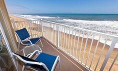 Groupon - Stay with Daily Breakfast at Sea Ranch Resort in Outer Banks, NC in Kill Devil Hills, NC. Groupon deal price: $49