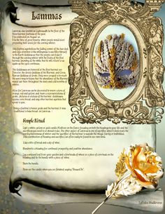 Pagan / Wiccan Goddess Demeter info page 2 - LaPulia Book of Shadows Magick Spells, Wicca Witchcraft, Witchcraft Supplies, Beltane, Mabon, Gods And Goddesses, Ancient Goddesses, Book Of Shadows, As You Like
