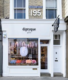 Alexandre Roussard diptyque London Notting Hill
