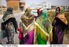 torkman people in north east of #iran  #iran_tour_operator #iran_desert #iranian_women  #iran_sepita_travel #we_care