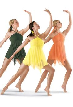 Image result for starfish dance costume