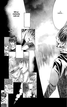 Kikenchitai Danshi - Kedamono Black White Vol.2 Ch.7 Page 23 - Mangago