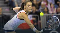 WTA w Rzymie: niespodziewana zmiana planów Agnieszki Radwańskiej