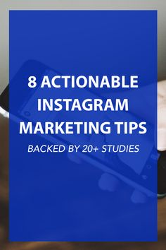 I Read More Than 20 Instagram Studies so You Don't Have to. Here's What I Found that can change your Instagram marketing forever. #instagrammarketing #instagramtips