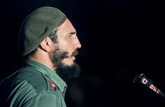 Angolans remember 'son of Africa' Fidel Castro