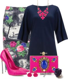 """""""Orient Contest 4"""" by amybwebb on Polyvore"""