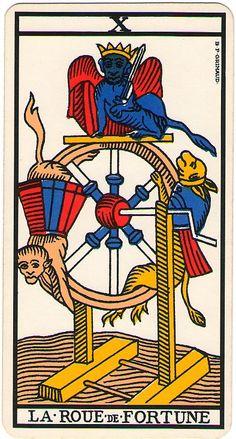 10_the_wheel_of_fortune.jpg (394×734)