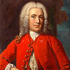 Anders Celsius (1701 - 1744) was a astronomer, physicist and mathematician noted for developing the temperature scale used in almost all scientific work.