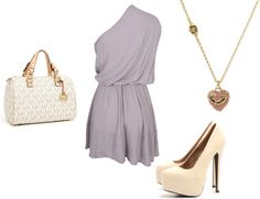 """""""Beautiful in Purple"""" by queenkayla4th on Polyvore"""
