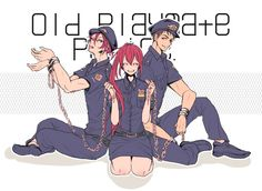 Rin, Gou, and Sousuke by 黒豚 on pixiv (Put me in Gou's place! I can play with both of them but in very different ways~) Swimming Anime, Splash Free, Cool Anime Guys, Free Eternal Summer, Anime Family, Free Iwatobi Swim Club, Fairy Tail Ships, Free Anime, Kawaii