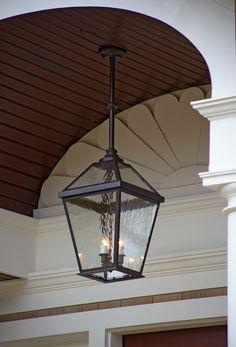 Outdoor Porch Pendant Lights