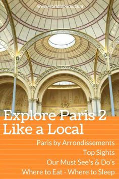 Explore Paris 2 Like