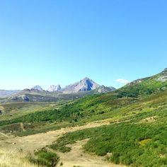 #Montaña leonesa #León