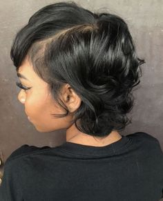 31 Lovely Bob Haircuts for African American Women - New Natural Hairstyles
