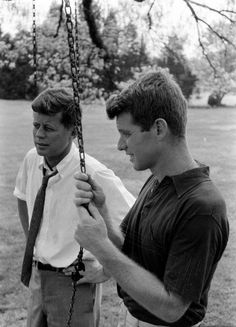 Bobby and Jack