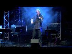 Christian Howes, electric violin loop pedal.