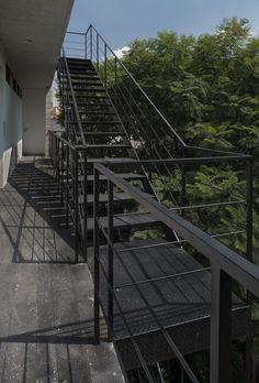 Galería de Alfonso Reyes 200 / Ambrosi I Etchegaray - 14